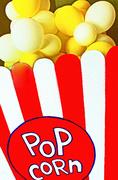 20th Jun 2014 - Popcorn