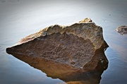 22nd Jun 2014 - River Rock
