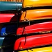 Kayaks in the Sun by stownsend