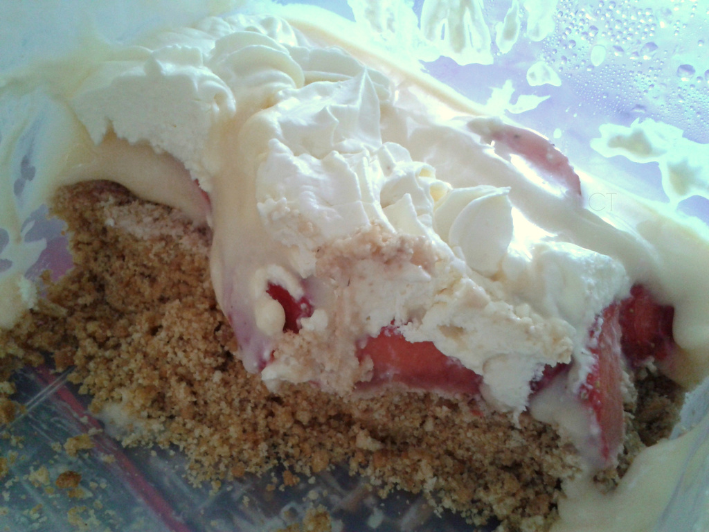 Trifle Cheesecake by carys