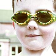21st Jun 2014 - Goggles