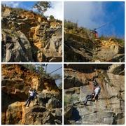 22nd Jun 2014 - In Quarry