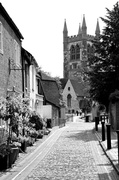 22nd Jun 2014 - St Andrews, Farnham