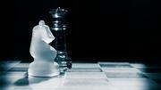 22nd Jun 2014 - new chess set...