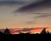 22nd Jun 2014 - Sunday Sunset