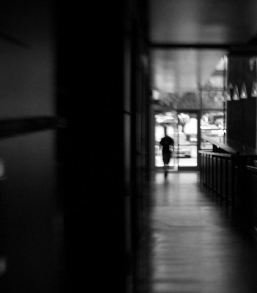 Man in Black by nanderson