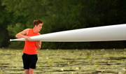 25th Jun 2014 - Just row with it....