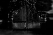 26th Jun 2014 - Locked in... at midnight