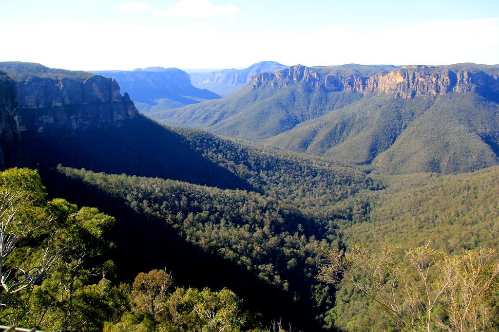 Endless Valley by landownunder