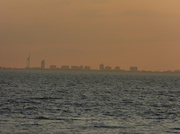 18th Jun 2013 - Portsmouth from Selsey