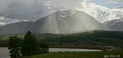 27th Jun 2014 - The Rain is Coming