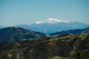 28th Jun 2014 - My Mt KauKau Walk