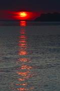 28th Jun 2014 - Saturday Sunrise on Lake Ontario