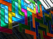 26th Jun 2014 - Glass Art-St Pancras