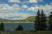 28th Jun 2014 - Lake Dillon