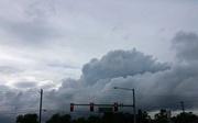24th Jun 2014 - The storm