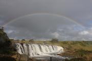 30th Jun 2014 - Somewhere under the rainbow..