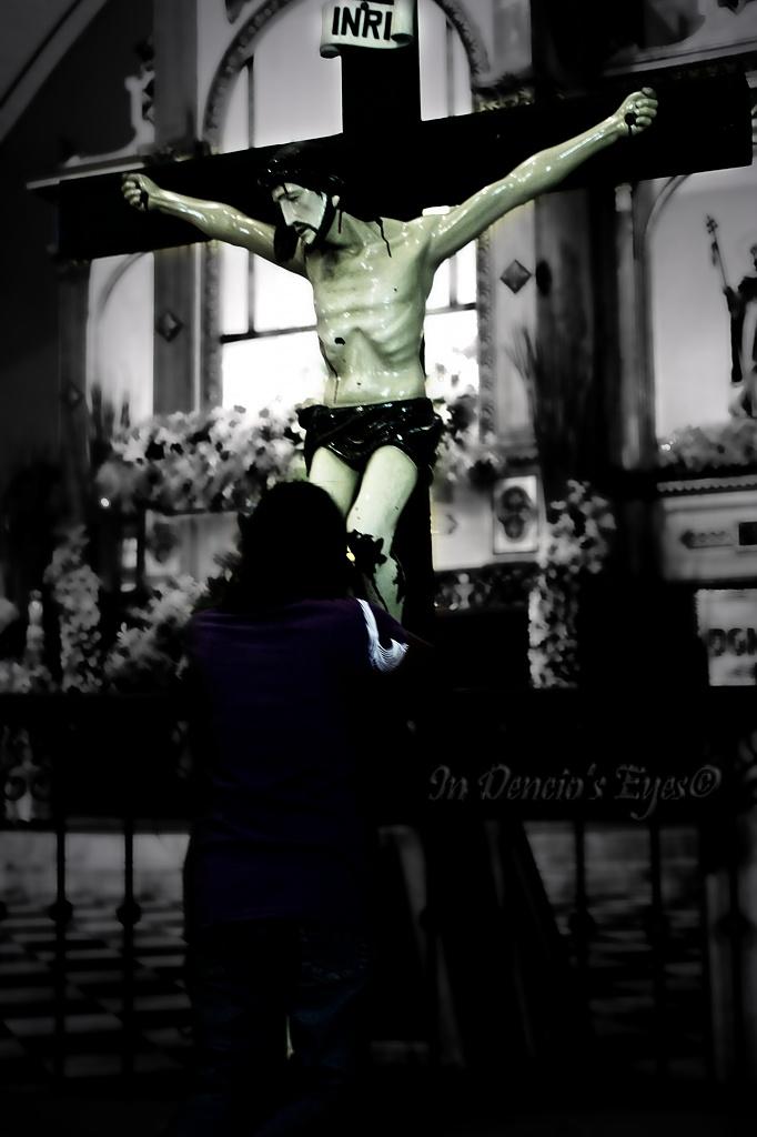 """""""Pater Noster, Credo"""" by iamdencio"""