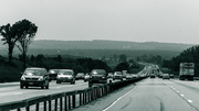 18th Jun 2014 - life is a highway...