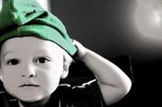 26th Jun 2014 - Knit Hat