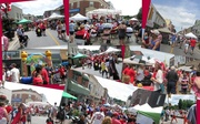 1st Jul 2014 - Canada Day Celebration