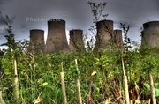 28th Jun 2014 - Cooling Towers