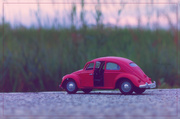 2nd Jul 2014 - Scenic Tour in a Bug
