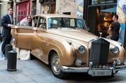 4th Jul 2014 - Rolls Royce