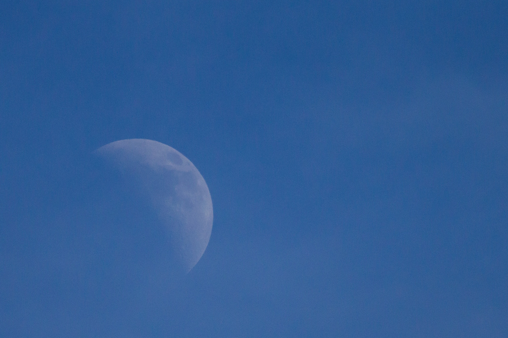 2014 07 04 - Moon by pixiemac
