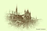 5th Jul 2014 - Arundel Cathedral - Edit.