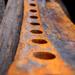 Rust glorious rust by newbank