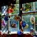 Window Wonders by linnypinny