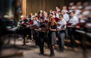 6th Jul 2014 - Lensbaby Choir