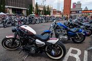 6th Jul 2014 - BCN Harley Davidson 2014