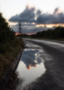 7th Jul 2014 - After the Downpour.....