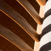 Abstract Chair by ethelperry