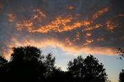 9th Jul 2014 - What a sky!