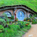 Hobbiton, Shire's Rest by flyrobin