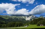 26th Jun 2014 - Oh those mountains!