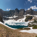 Iceberg Lake Pano