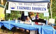 13th Jul 2014 - Hospice Noodles