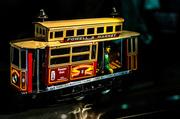 14th Jul 2014 - Tranvía / Tram