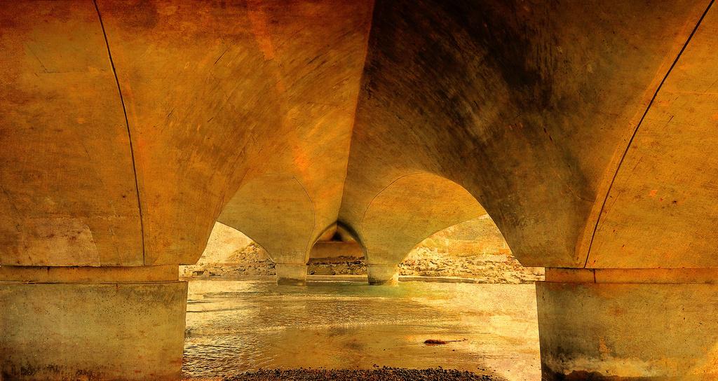 Fat Bridge by joysfocus
