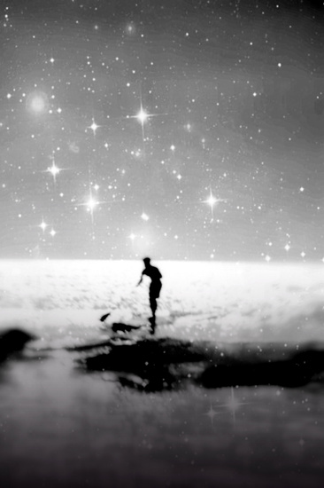 """Dreams are like stars...you may never touch them, but if you follow them they will lead you to your destiny.""""  by joemuli"""