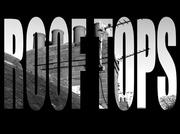 15th Jul 2014 - Roof tops