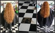 12th Oct 2010 - Lynda's Hair Cut