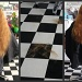 Lynda's Hair Cut by loey5150