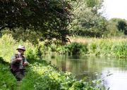 17th Jul 2014 - Fishing - 17-07