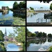 Chichester Basin, Canal and Cathedral, West Sussex by snoopybooboo