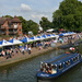 Bedford River Festival by rosiekind